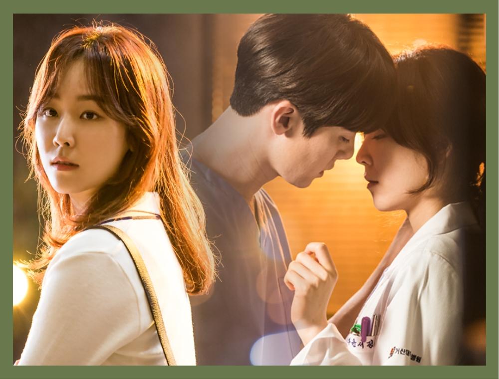 #10 낭만스케치: 추운 날씨 녹이는 보리차 커플의 따뜻한 키스♡