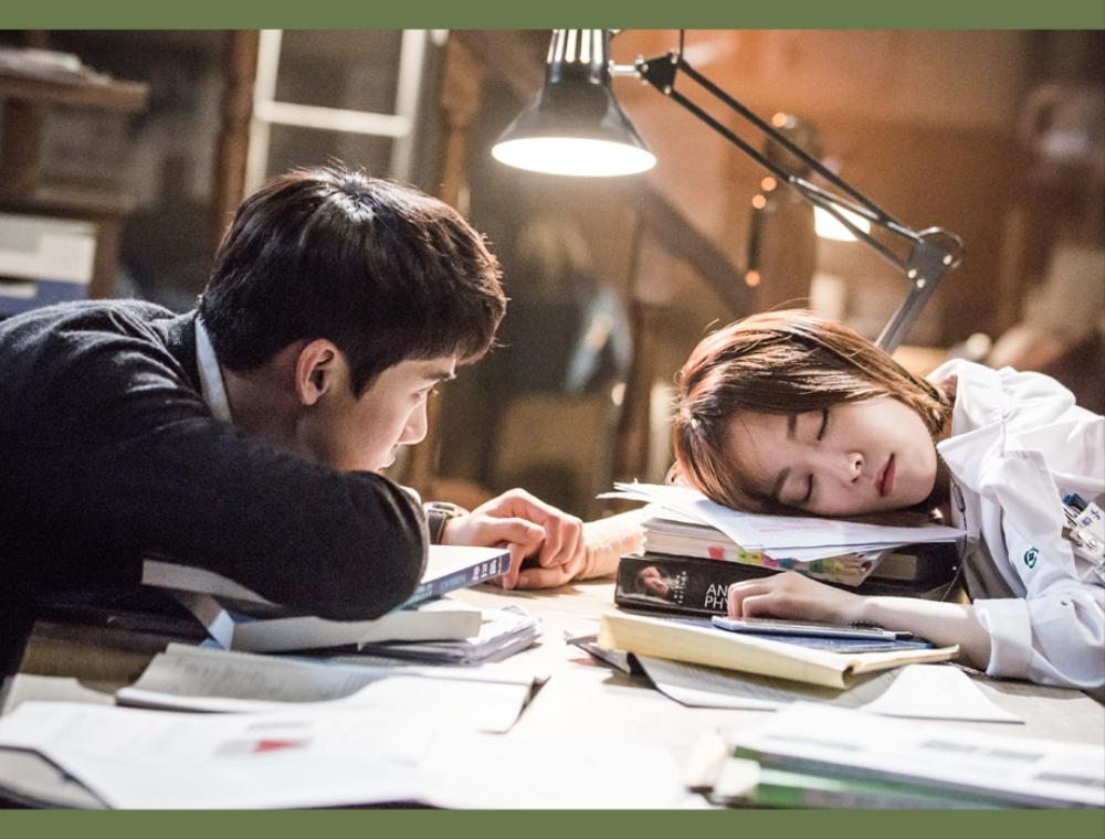 #16 낭만스케치: 강동주표 허니 눈빛 심쿵해, 칭찬해♡ (feat. 어레스트 주의)