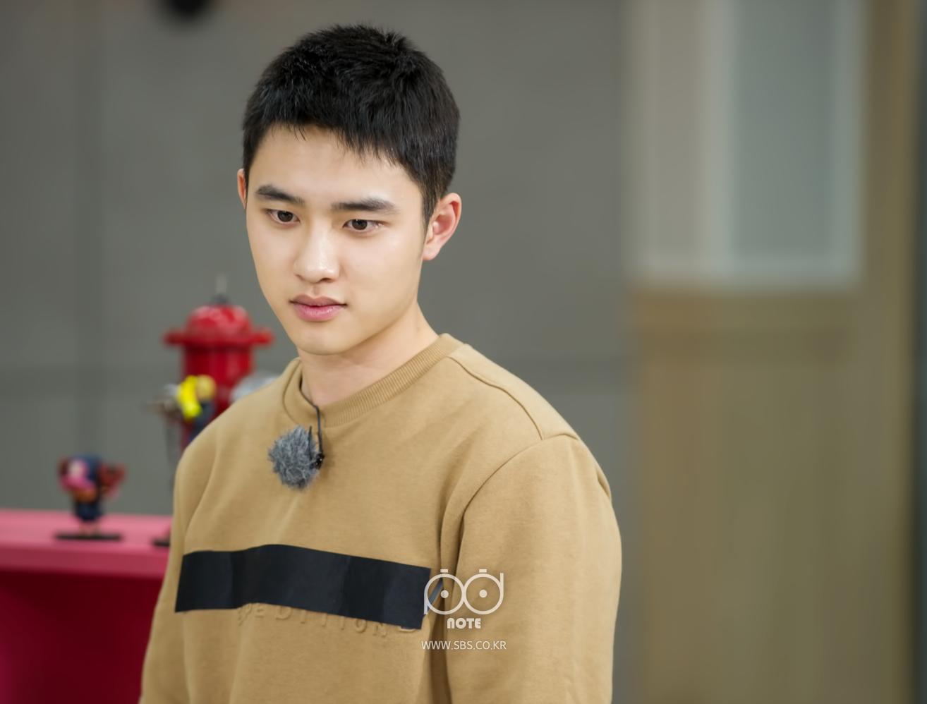 赵正锡都暻秀】【活动】电影《哥》宣传SBS Running Man 官网图韩