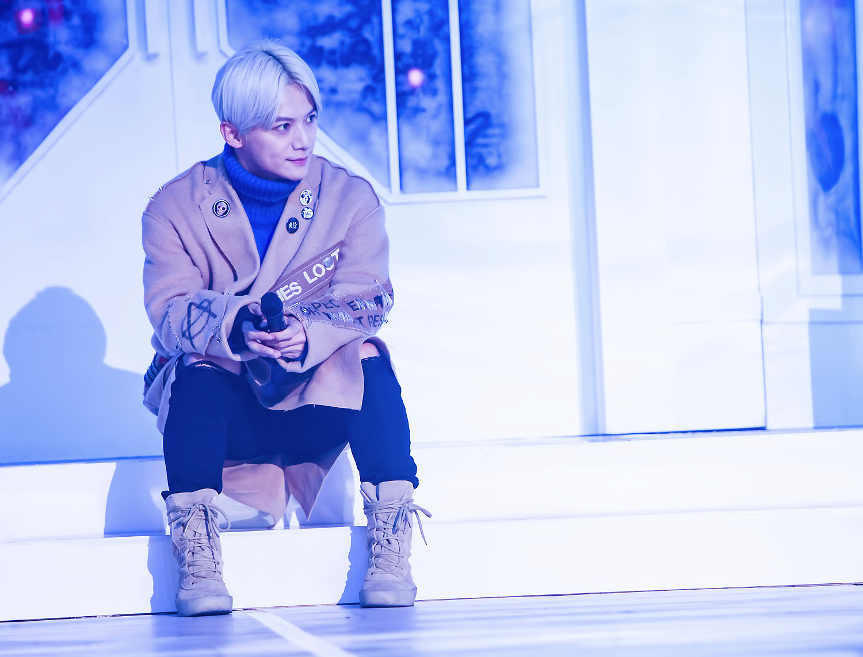 미공개 젝스키스 사진 이재진 6
