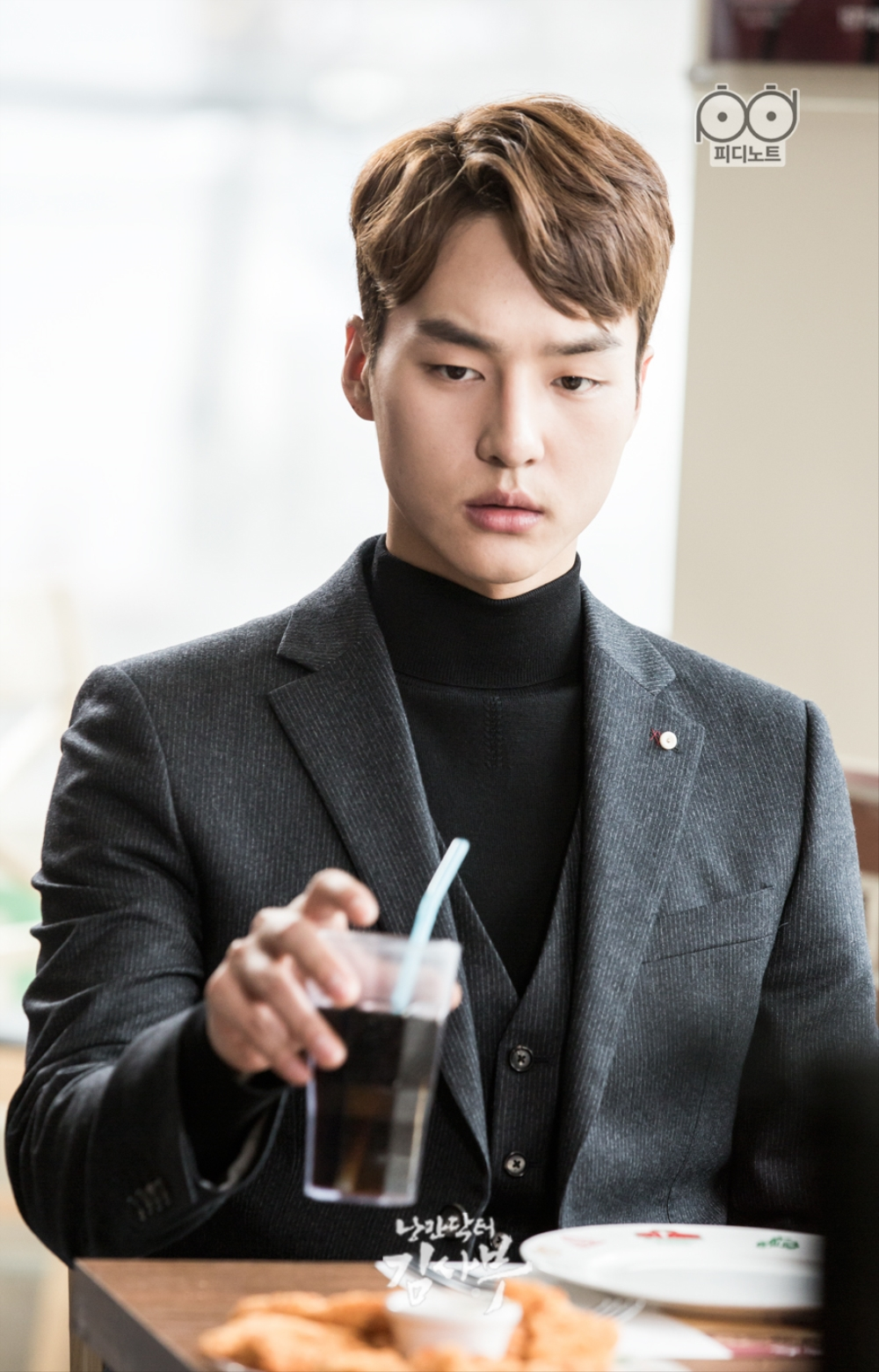 Beom's collaboration with the coke.jpg