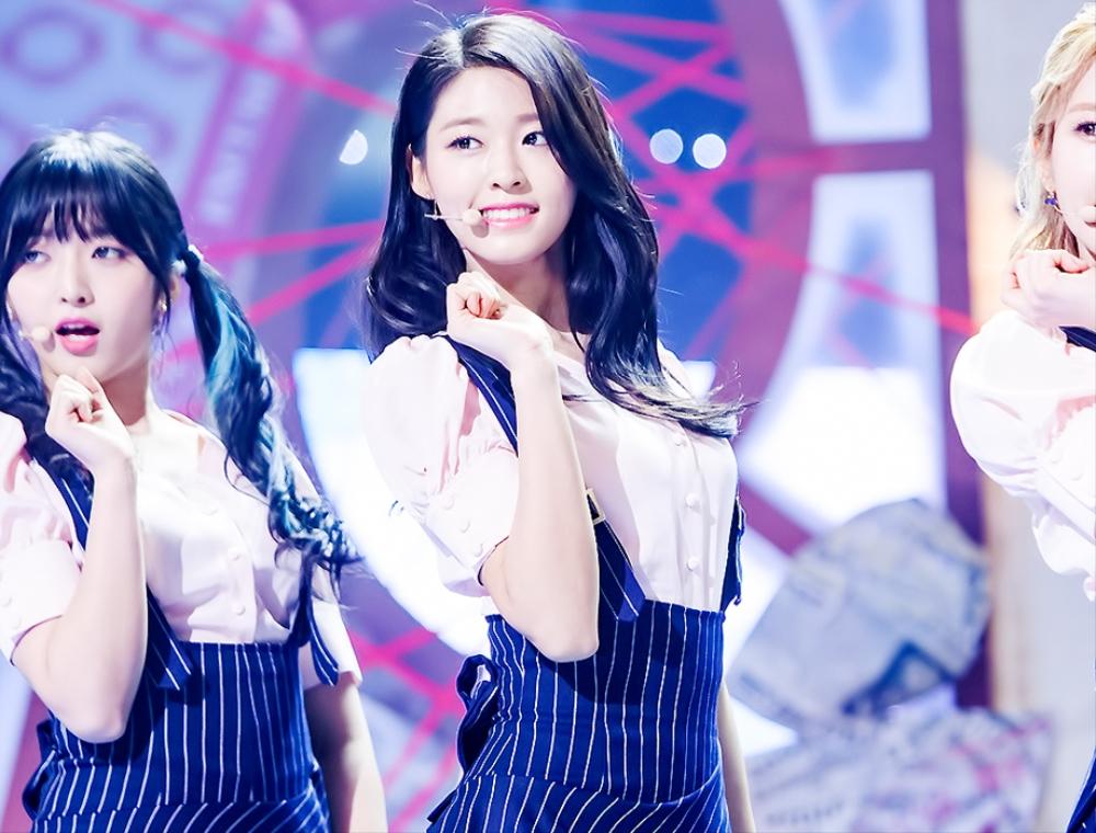 #46 빅뱅·AOA·악동뮤지션·NCT 127·에이프릴·우주소녀·MIXX·빈챈현스