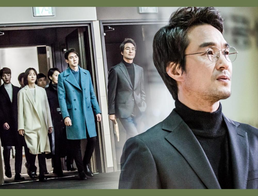 #31 낭만스케치: 출격, 거대 병원으로! 서울 콧바람 쐬러간 돌담져스★