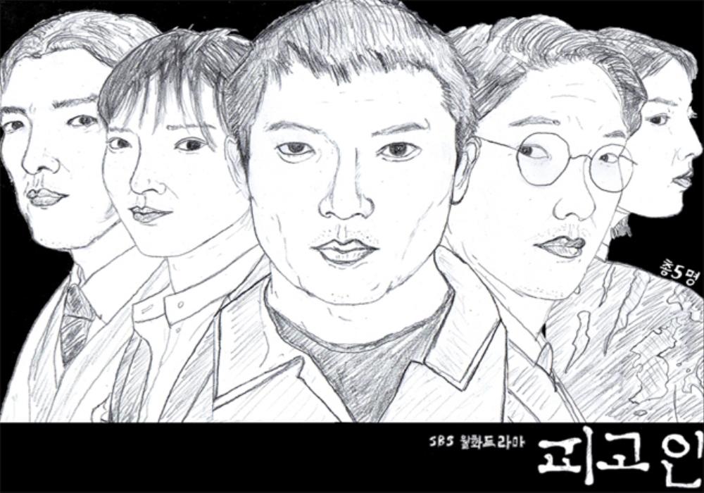 #27 [팬아트-총몇명] 15~16회 장면 팬아트 최초 공개!