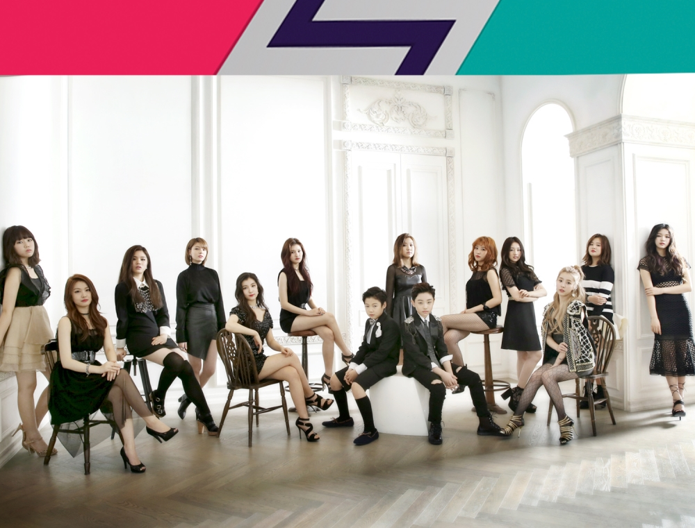 [SBS Only] #10 대망의 TOP6 기념!! +하드털이 미공개 사진 대공개!