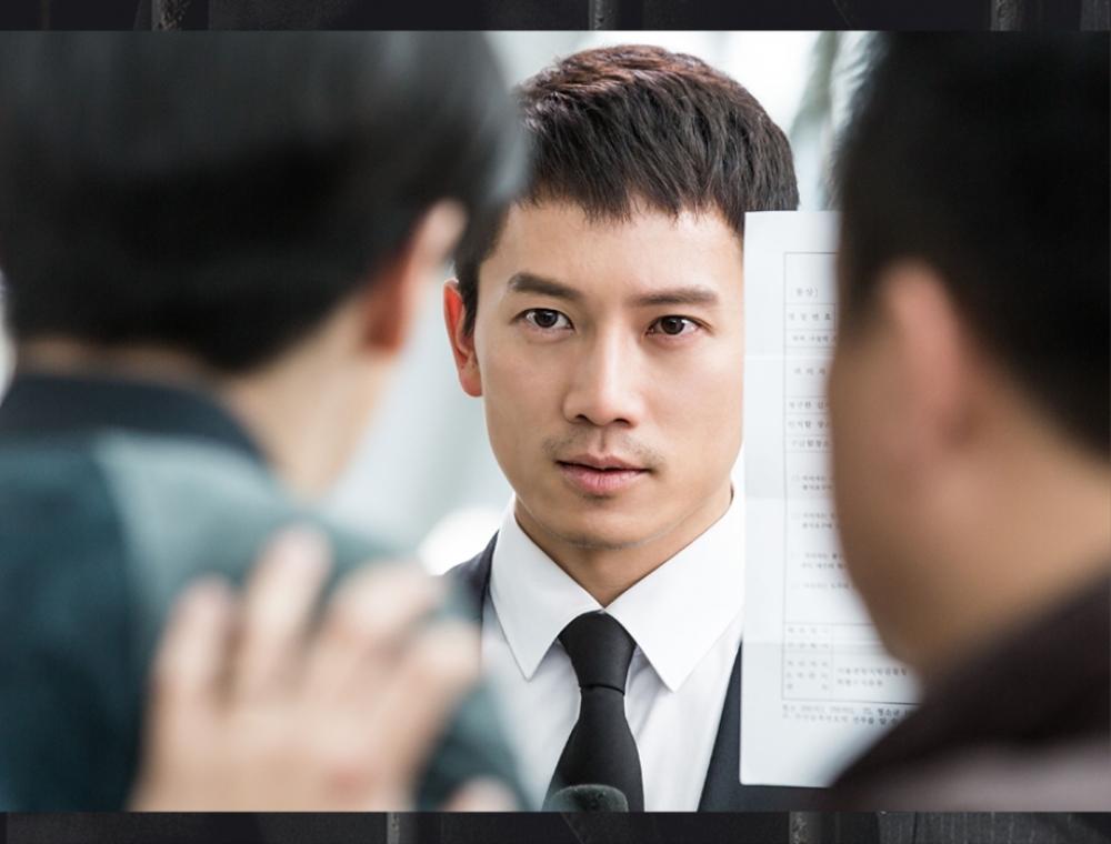 [SBS Only]#31 포토스케치 : 피고인의 여운은 사이다 체포 장면과 함께! #해피엔딩