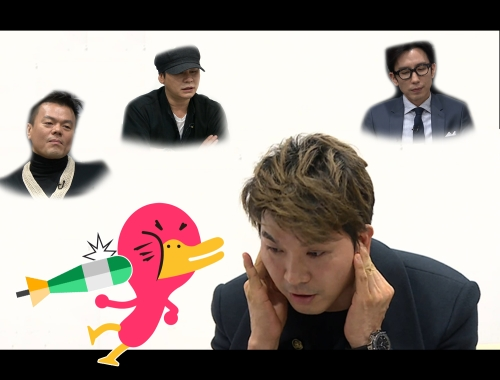 [SBS Only] #34 미우팝 스타 <쏘리 수홍>