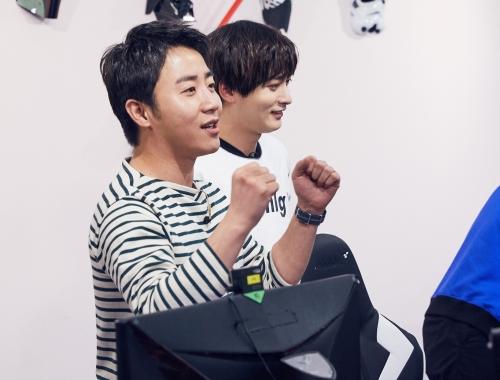[SBS Only] #19 롤 승부 최종화! 락스타이커즈와의 마지막 대결!!