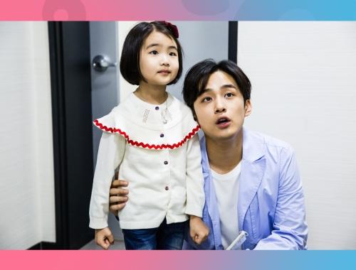 #8 재동과 홍시의 패밀리 V앱 인터뷰! (feat. 재니홍니)