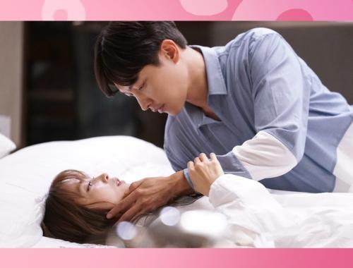 아슬아슬한 오윤아 송종호, 격정적인 어른 멜로 비하인드