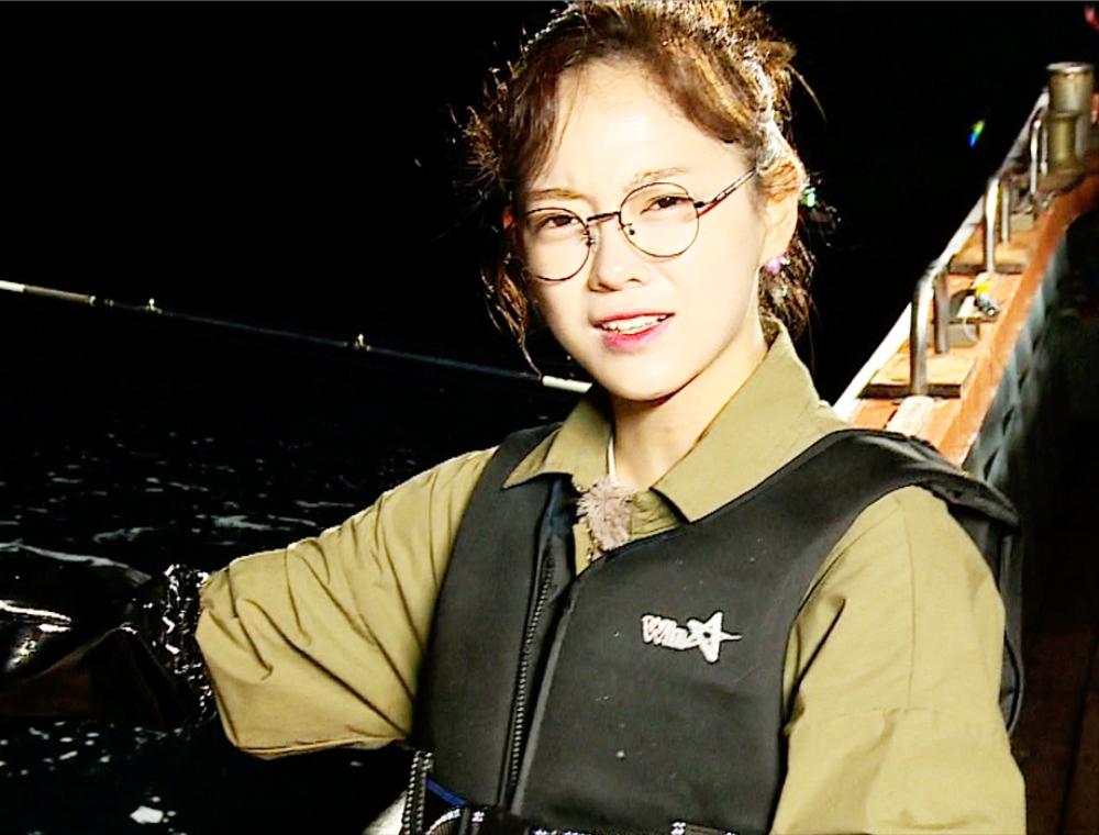#15 '짜릿한 손맛! 여수 밤바다의 갈치 낚시현장' 편