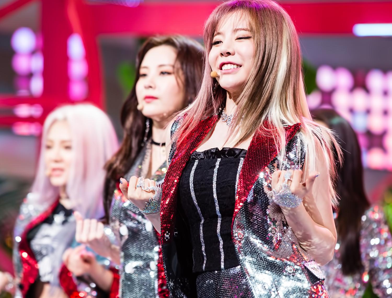 미공개포토 소녀시대 써니2
