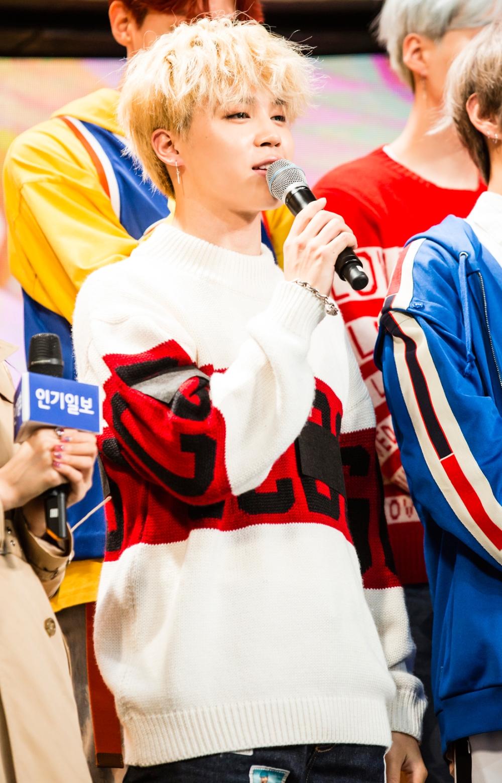 방탄소년단 미공개 베스트 컷이 있다.