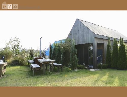 하우스 #68 가을특집1탄 : 자연으로 떠나요~ 속초하우스
