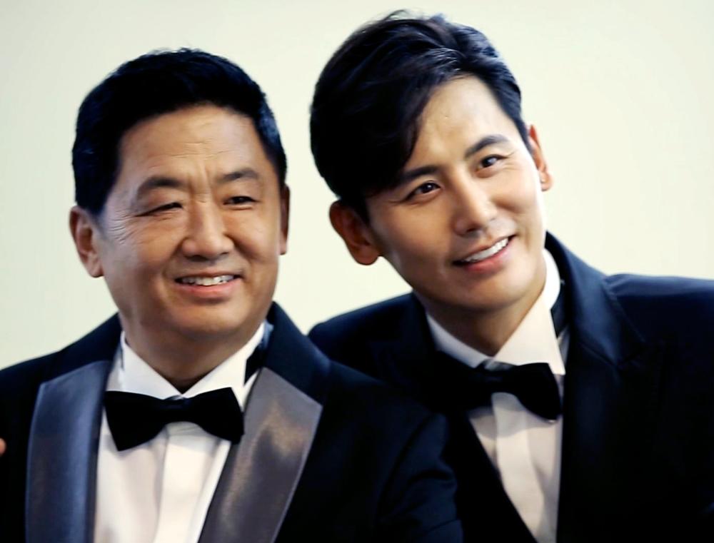 #14 추자현♥우효광 <시부모님과의 더블데이트>
