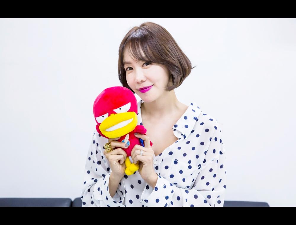 """""""애기야 가자!"""" 미우새를 찾아온 원조 '애기' 스페셜 MC 김정은"""