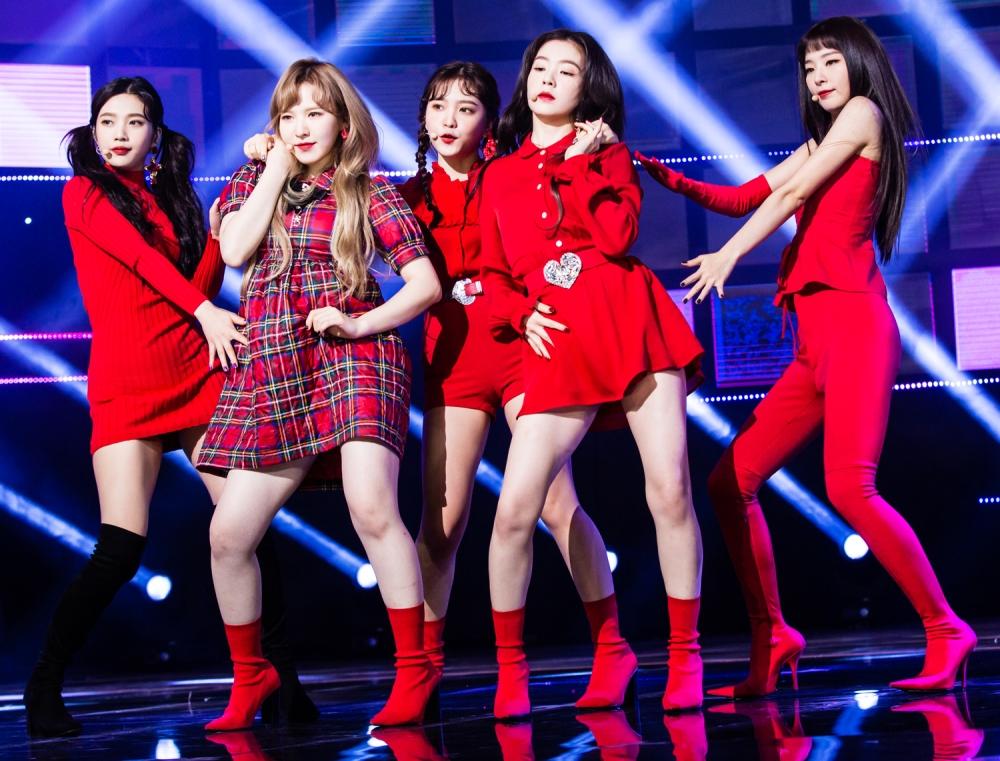 [SBS Only] #87 민서·BLK·EXID·레드벨벳·러블리즈·몬스타엑스·펜타곤·아스트로