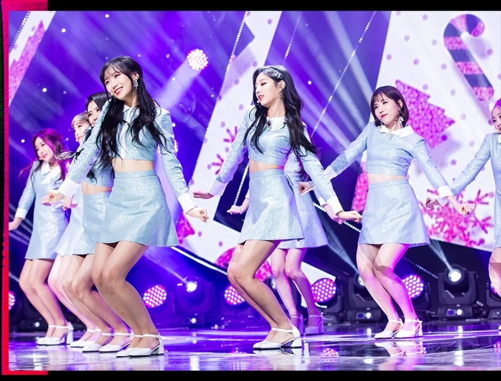 [SBS Only] #01 스페셜 포토 : 러블리즈