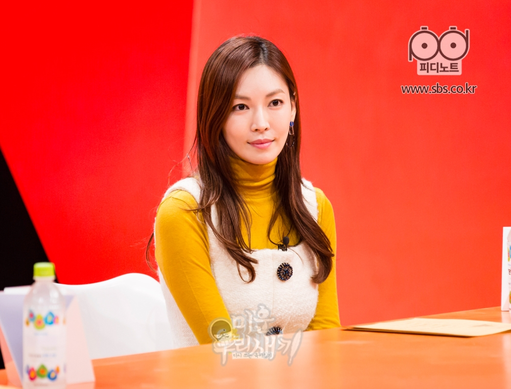 김소연 이미지