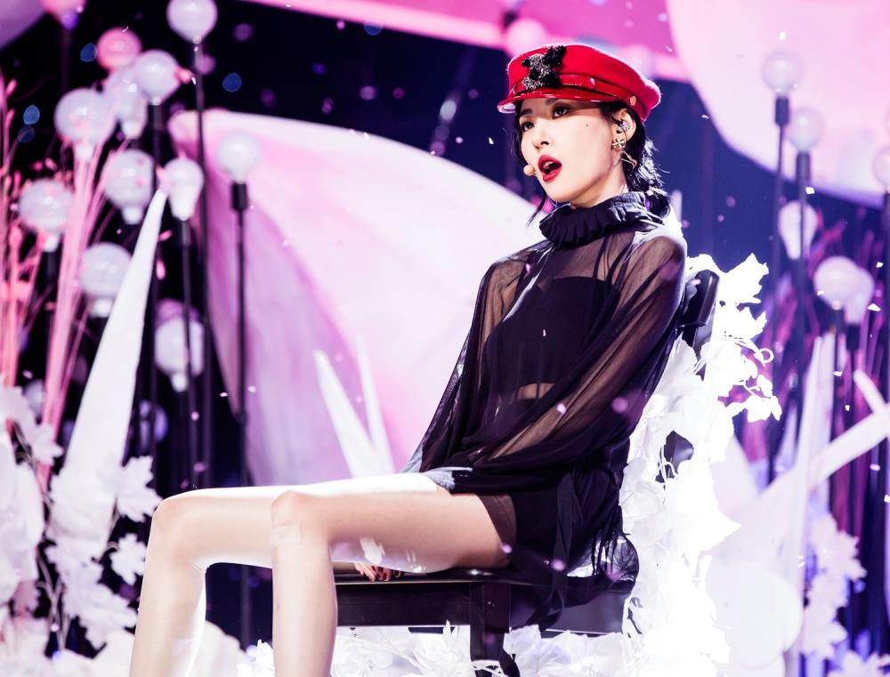 [SBS Only] #92 인피니트·선미·장우영·JBJ·장재인·청하·더 이스트라이트