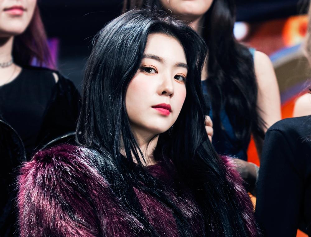 레드벨벳 미공개 베스트컷이 있다.