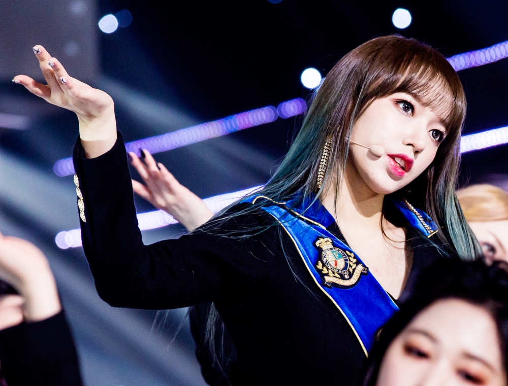 [SBS Only] #97 iKON·김성규·우주소녀·SF9·NCT U 태용X텐
