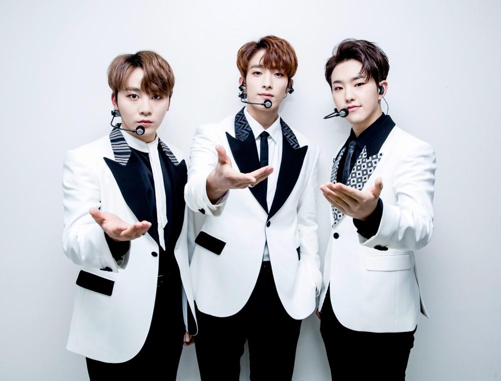 [SBS Only] #100 마마무·부석순·GOT7·골든차일드·모모랜드