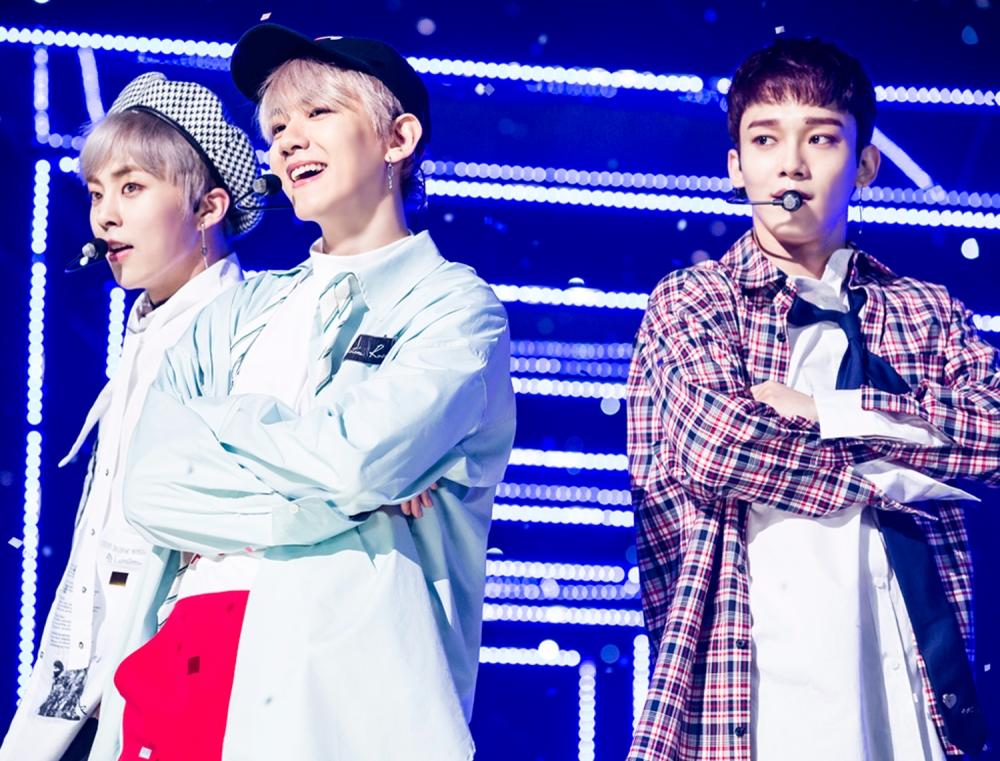 [SBS Only] #103 WINNER·슈퍼주니어·트와이스·EXO-CBX·허영생·에릭남