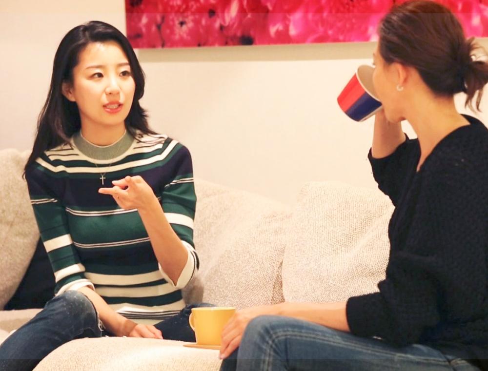 #38 정대세♥명서현 <운동선수의 아내로 사는 것>