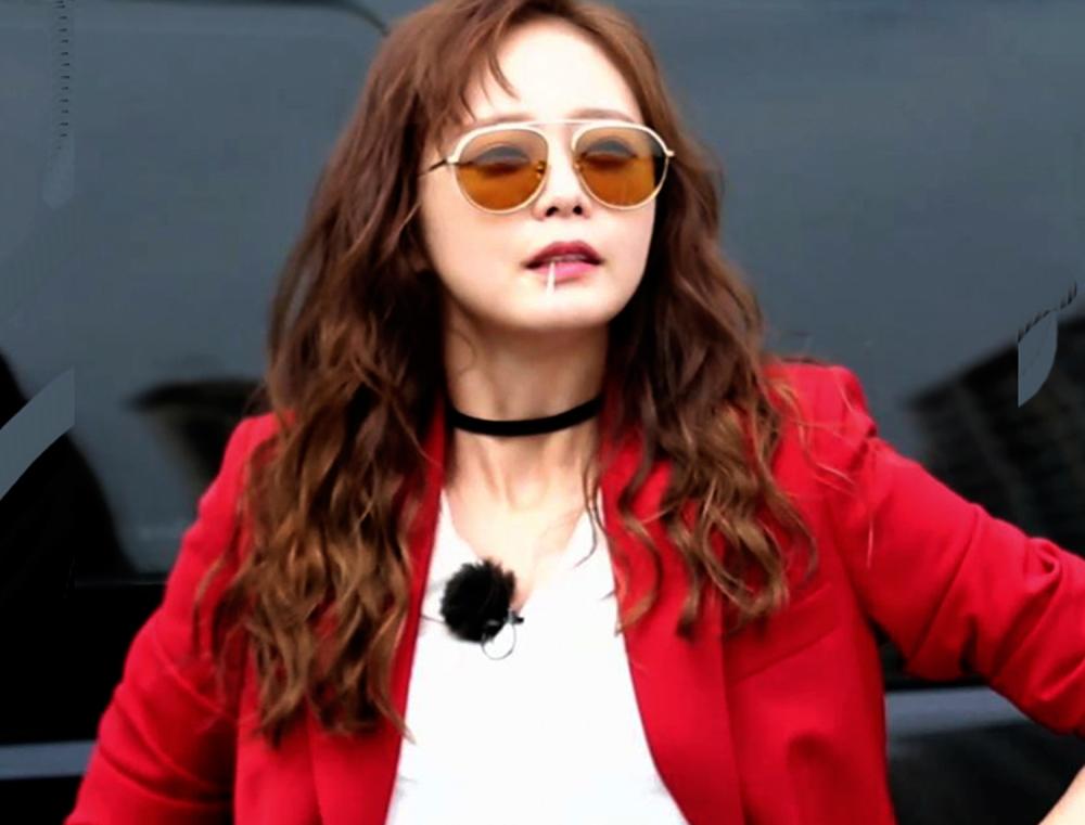 #123 <배우로 위장한 내추럴 돌+아이>