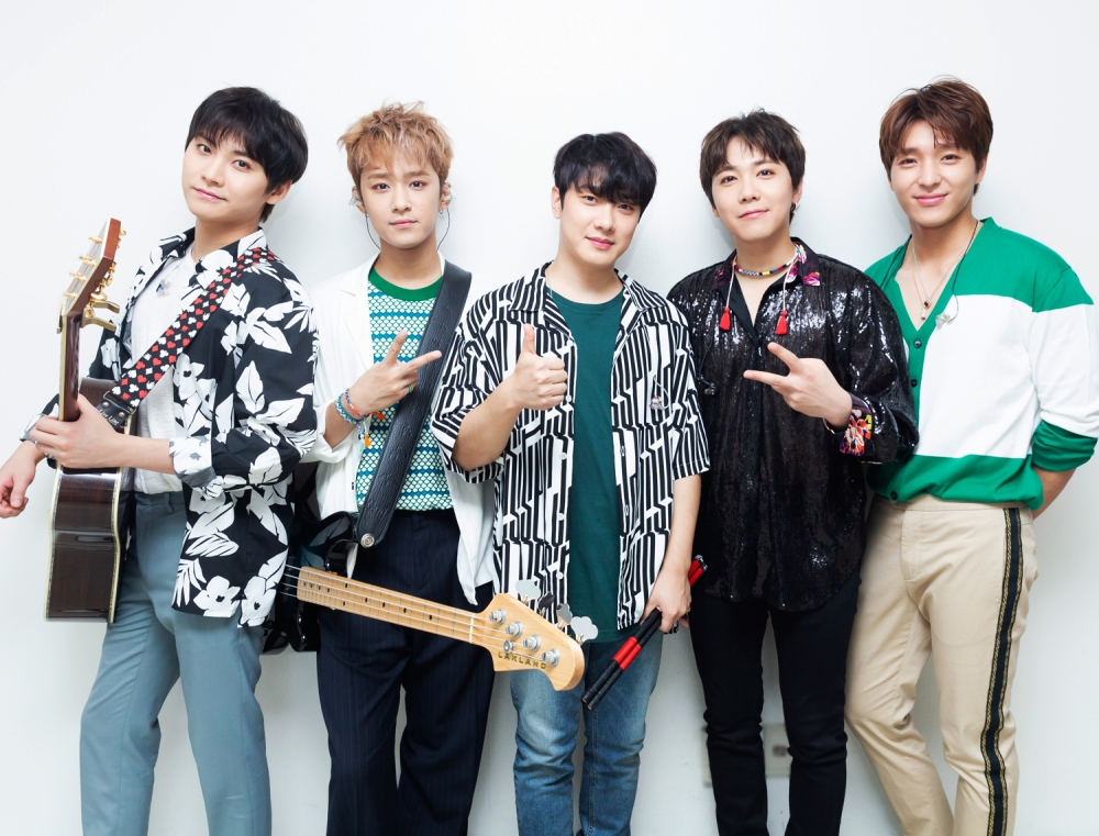 [SBS Only] #118 FTISLAND·라붐·정세운·KARD·IN2IT·세븐틴