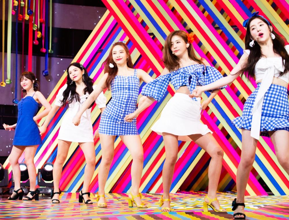 [SBS Only] #120 레드벨벳·다이아·Stray Kids·디크런치