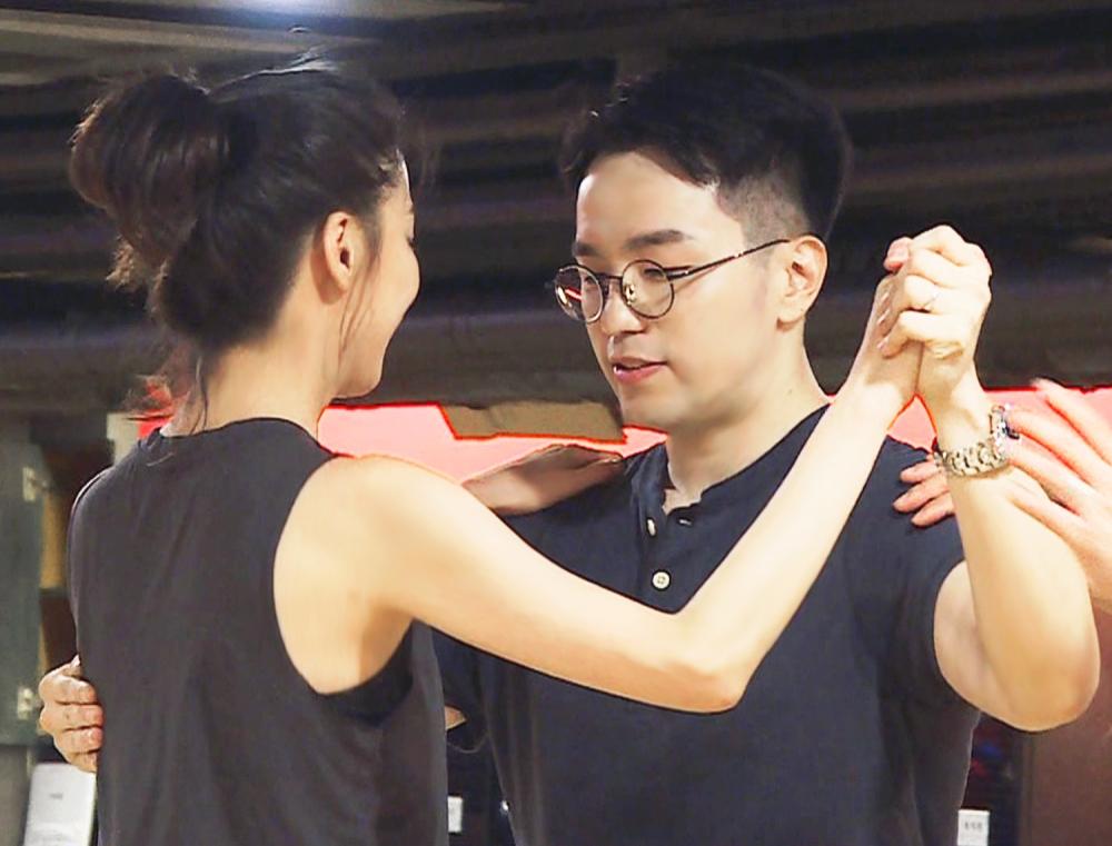 #62 <한고은♥신영수, 댄스 스포츠 도전기>