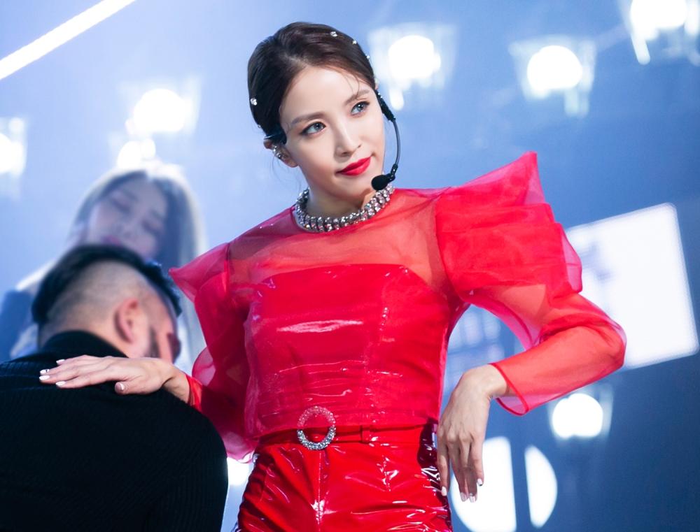 [SBS Only] #131 BoA·몬스타엑스·골든차일드·스트레이 키즈