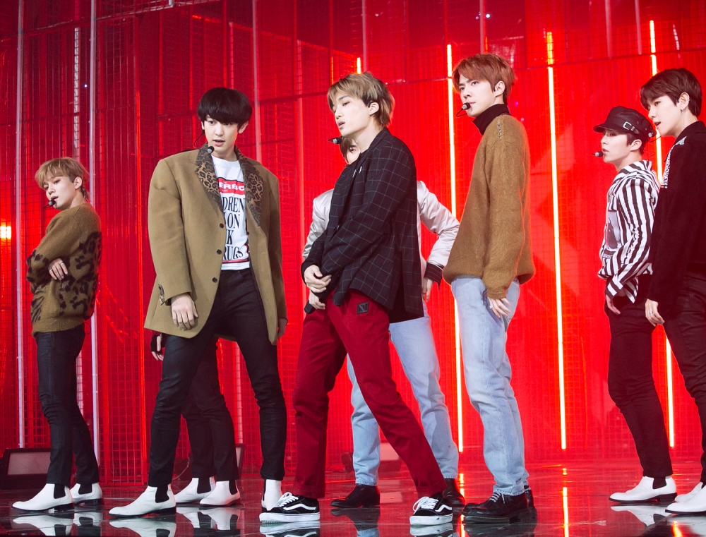 [SBS Only] #132 EXO·트와이스·구구단·케이윌·KEY(feat. 소유)
