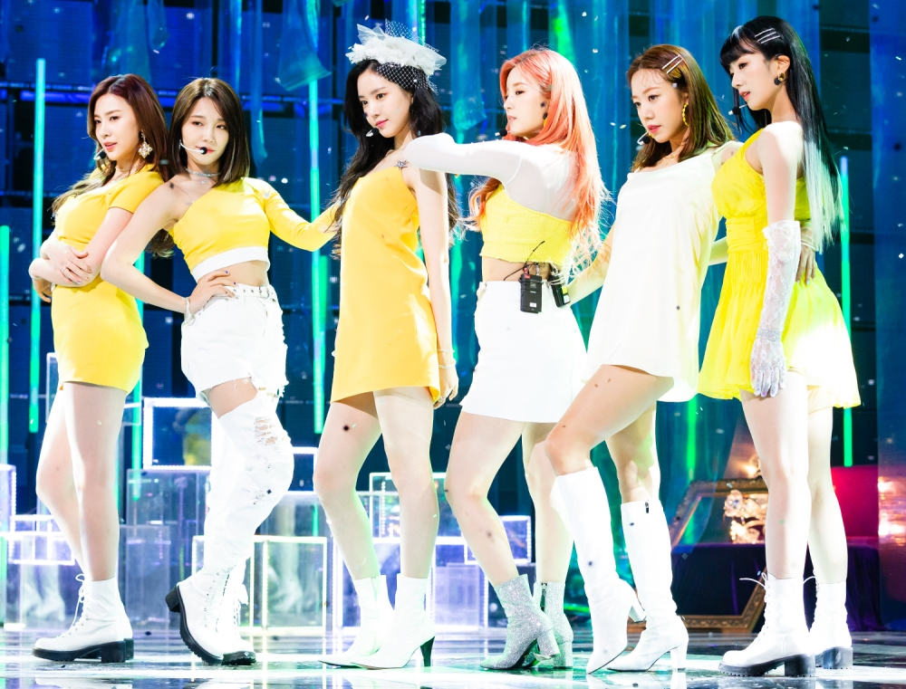 [SBS Only] #138 청하·에이핑크·우주소녀·크나큰(KNK)·VERIVERY
