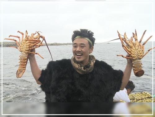 역대급 크레이피시 먹방 大 공개!