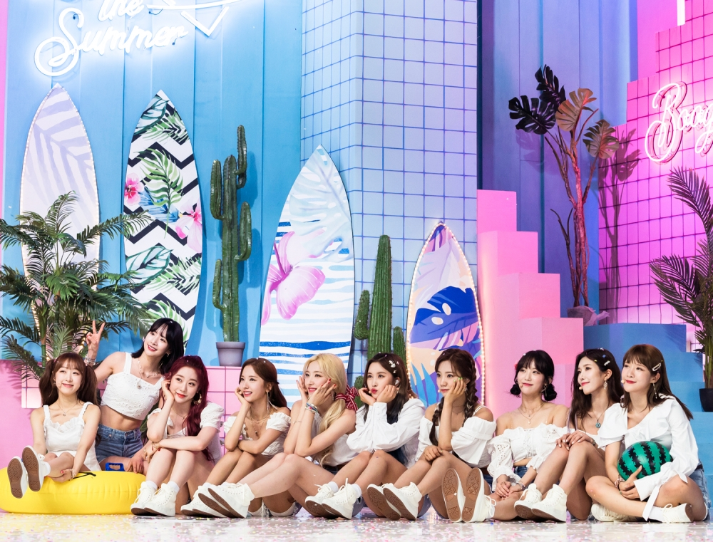[SBS Only] #157 틴탑·산들·우주소녀·프로미스나인