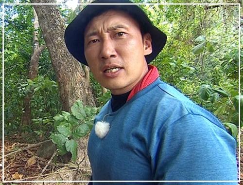 팔색조 자연인 이승윤, 정글인으로 거듭나다!