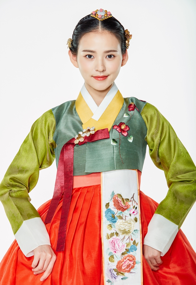 我的野蠻女友金Yunhye _ 666