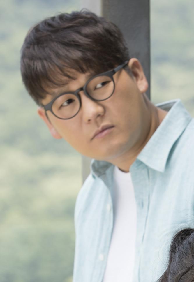 金Ganghyeon _操作