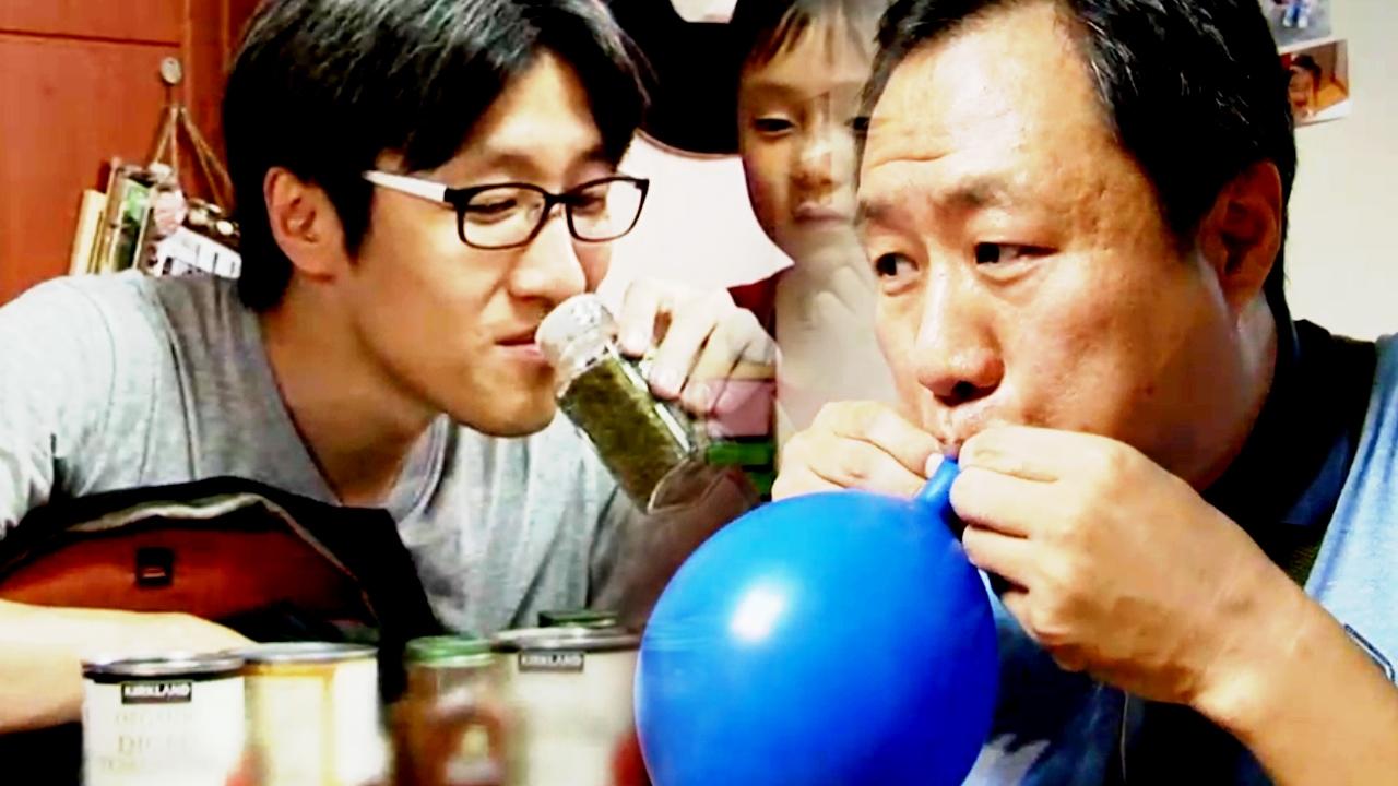 [478회] 꽃보다 아빠 특집