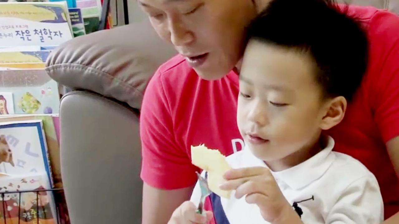 [482회] 깔끔보이 6살 예승