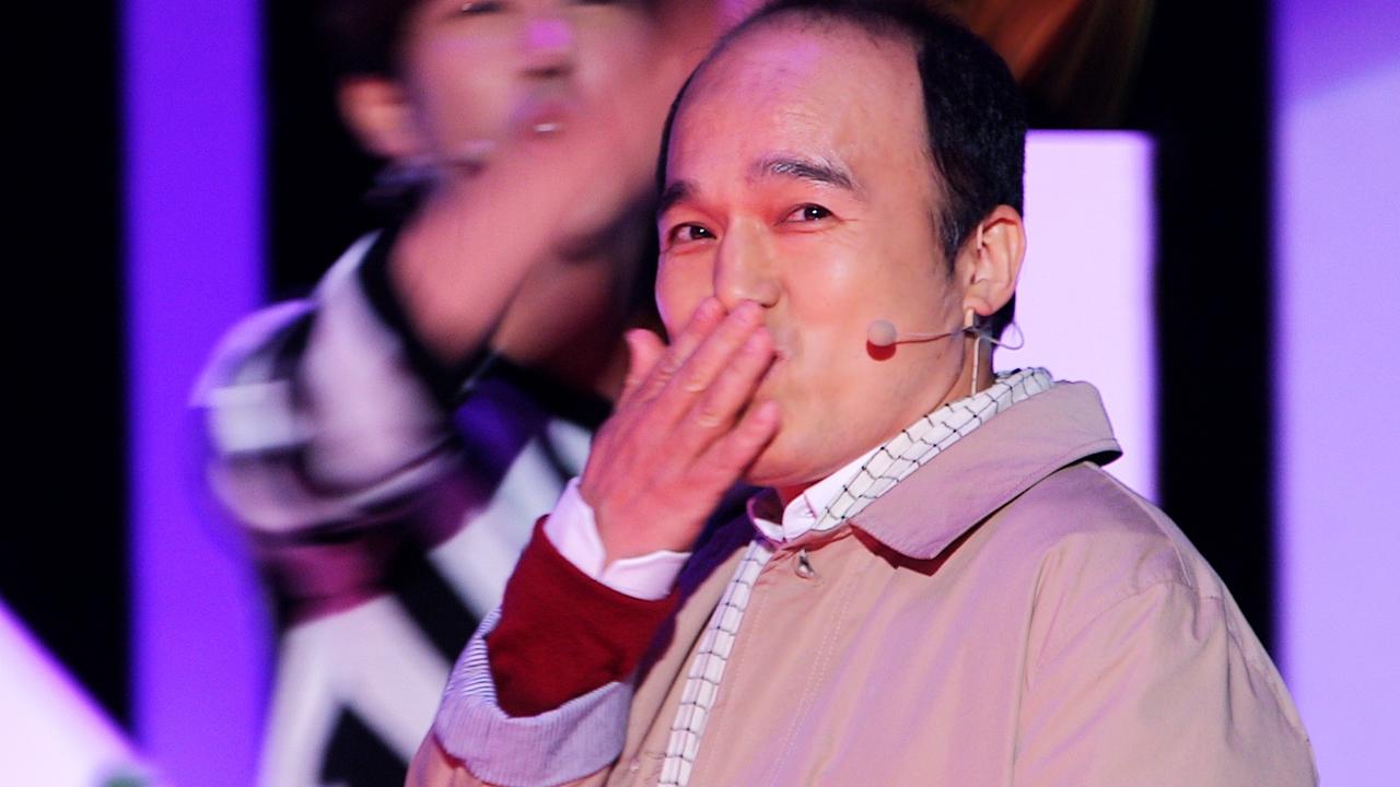 힐링캠프 국민 혼자남 [김광규 편] 211회 썸네일 이미지