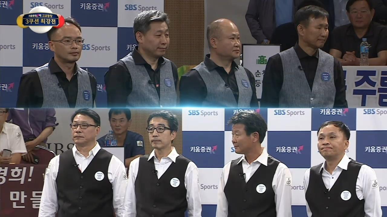 제1회 키움증권배 ... 2016년 08월 08일 방... 4회 썸네일 이미지