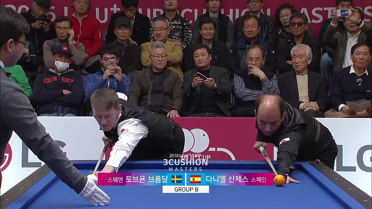 SBS스포츠 종합 ... [4회] 2016 LG U+... 27회 썸네일 이미지