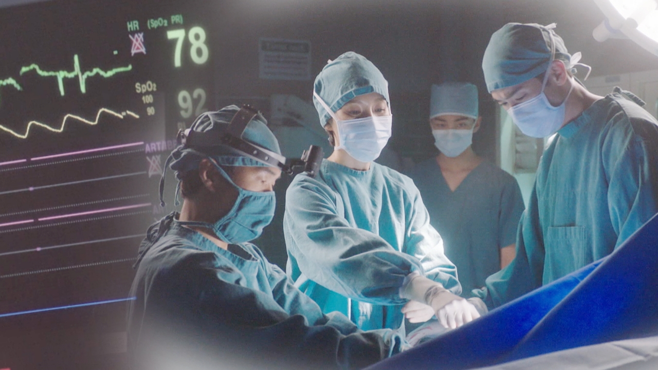 의학드라마의 인기 요인과 문제점