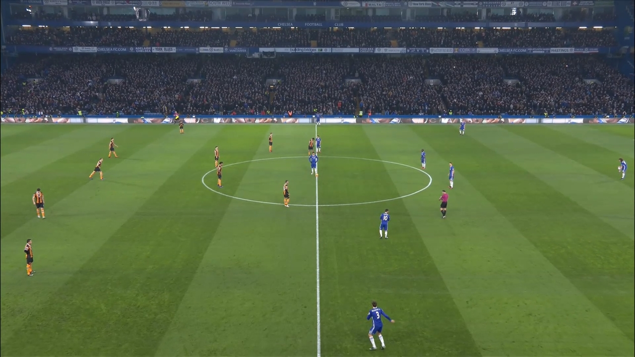 16-17 잉글리시... [22R] 첼시 vs 헐시티 356회 썸네일 이미지