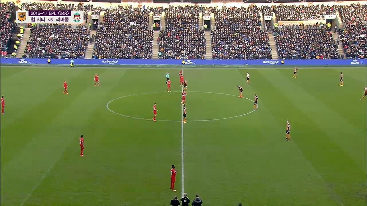 16-17 잉글리시... [24R] 헐시티 vs 리버... 361회 썸네일 이미지