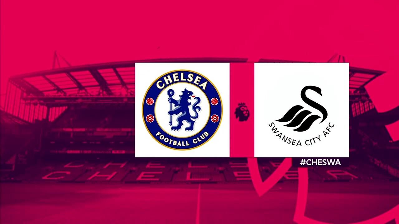 16-17 잉글리시... [26R] 첼시 vs 스완지 371회 썸네일 이미지